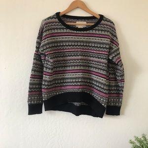 UO Coincidence & Chance Oversized Sweater